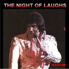 The Night Of Laughs