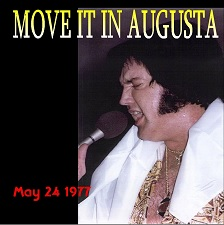 Move It In Augusta