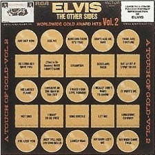 The Other Sides-Elvis Worldwide Gold Award Hits Vol 2