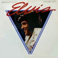 Elvis Greatest Hits Vol 1