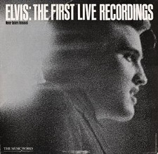 The First Live Recordings