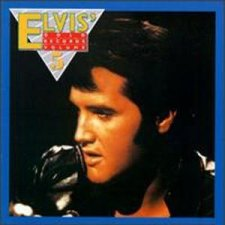 """Gold Records Vol 5 """"Elvis"""