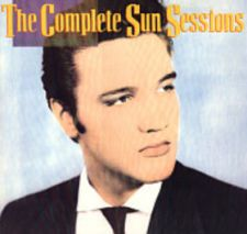 The Complete Sun Sessions