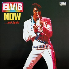 Elvis Now and Again