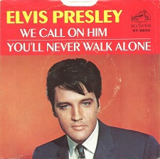 We Call On Him / You'll Never Walk Alone (45)